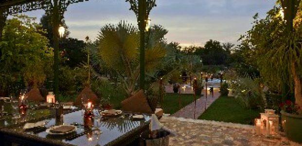 Meliá Desert Palm Dubai Hadirkan Lebaran ala Teluk Persia