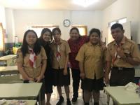 Quipper Siap Bantu Pemerintah Berikan Akses Pendidikan Anak Berkebutuhan khusus