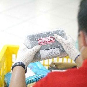 J&T Express Catat Pengiriman 3 Juta Paket Selama Ramadhan