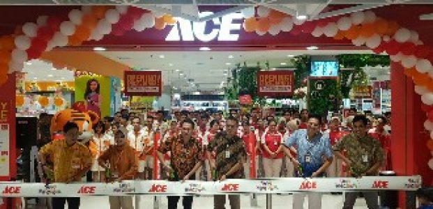 Perluas Jangkauan, Kawan lama Retail Buka Toko Baru di Bandung