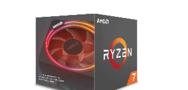 Prosesor Desktop AMD Ryzen Generasi kedua Memberikan Performa Komputasi Terbaik di Kelasnya