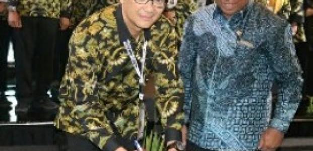 Munas SAPUHI Kukuhkan Syam Resfiadi Sebagai Ketua Umum
