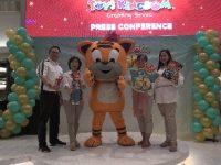 Tahun ini, Toys Kingdom Penuhi Target 53 Buka Toko