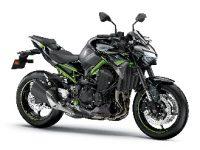 Februari Ini, Kawasaki Luncurkan Seri Z900 Lebih Eye-Vatching