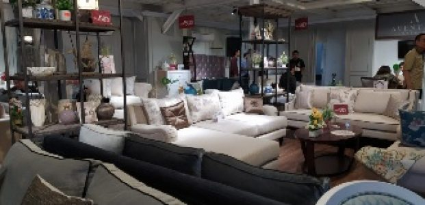 Roseville Interior Gallery Hadirkan Rumah Berkonsep Home in One Solutions