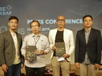 Komitmen Bekraf Untuk Perkuat Ekosistem Ekonomi Kreatif Indonesia
