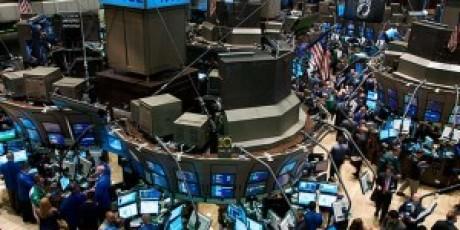 Wall Street Mengalami Peningkatan