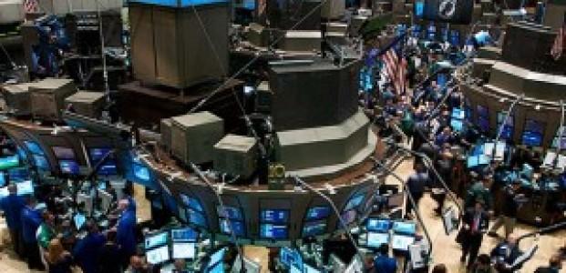 Wall Street Turun Akibat Harga Minyak Merosot