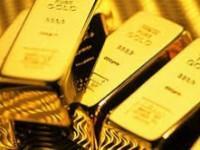Inflasi Menguat Harga Emas Kembali Turun