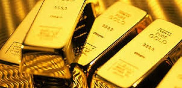 Dolar AS Menguat, Harga Emas Turun