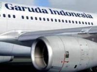 Garuda-Merpati Lakukan Kerjasama Urus Perawatan Pesawat