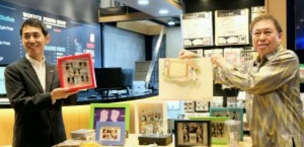 Fujifilm Resmikan Wonder Photo Shop Pertama di Indonesia
