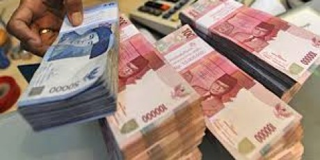 Nilai Tukar Rupiah Terhadap Dolar AS Hari Ini