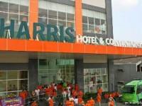 Sambut Hari Kesehatan Nasional,  HARRIS Hotels Sediakan 'Healthy Corner' Di Berbagai Pelosok di Indonesia