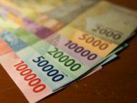 Jadi Mata Uang Terlemah di Asia, Rupiah Jatuh ke Level Rp 14.141