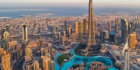 Dubai Pass Tawarkan Akses 48 Atraksi di Seluruh Kota