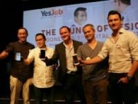YesJob, Aplikasi Mudah Mencari Kerja