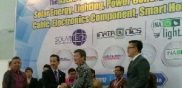 Dukung Perkembangan Smart City GEM Indonesia Kembali Menggelar Pameran Terpadu