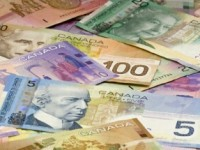 Dolar Kanada Terkoreksi Menguat Tipis