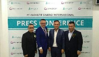 iSYNERGY Luncurkan Training Centre di Jakarta dan Jajaki Pasar Ritel di Indonesia