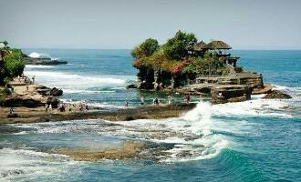 5 Tempat Wisata Yang Akan di Kunjungi Liburan Akhir Tahun