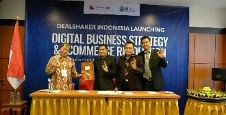 Angkat UMKM, OneAcademy Indonesia Luncurkan Platform DealShaker.ID