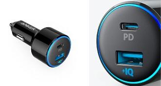 ANKER Hadirkan Produk Colokan USB-C Berteknologi Power Delivery