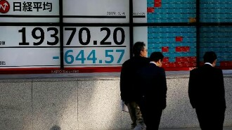 Optimis Pelaku Pasar, Aksi Beli Dominasi Perdagangan di Bursa Tokyo