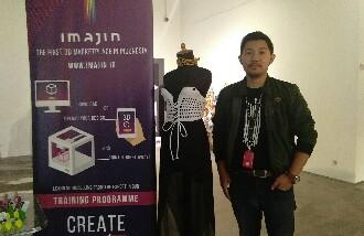 3D Printing Merambah Dunia Kedokteran dan Runway Fashion