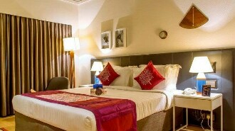 Jaringan Hotel OYO Gandeng 360 Hotel di Indonesia