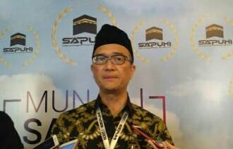 SAPUHI Minta Pemerintah Prioritaskan Manula dan PIHK Untuk Haji Tahun Ini