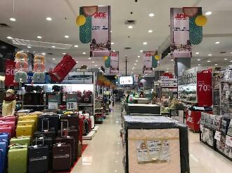 Sambut Idul Fitri,  ACE Hadirkan Produk Berkualitas Kebutuhan Keluarga