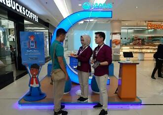 Jenius Berikan Solusi Life Finance untuk Masyarakat Digital Savvy di Palembang