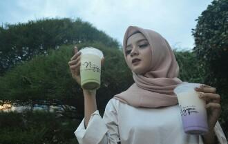 Coffee to Go, Sajikan Es Kopi Susu Jaman Now, Kemitraan 5 Jutaan