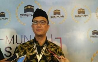 Sapuhi Berharap Berdayakan PPIU, Unicorn Belum Miliki Jam Terbang Ibadah Umroh Haji