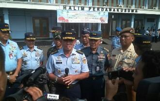 KSAU Berangkatkan 8 Ribu Mudik Prajurit TNI dan PNS AU di Halim PK
