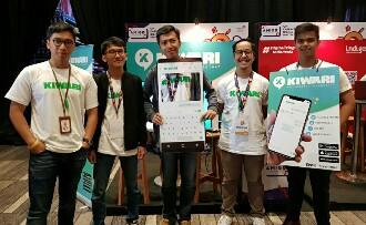 Qiscus Dukung Kiwari Kembangkan Aplikasi Chat