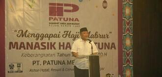 Patuna Adakan Manasik Haji Kedua, Pemerintah Awasi Jamaah Indonesia