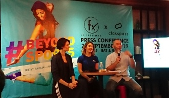Classpass Dekatkan Masyarakat Indonesia Dengan Berolahraga