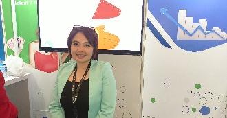 Di IFSE 2019, Cashwagon Kucurkan Kredit Lewat Online