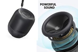 SoundCore, Speaker Mini dengan Suara Menggelegar