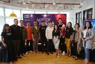 Ratusan Figur-Figur Kreatif Lokal dan Internasional Siap Hadir di IdeaFest 2019