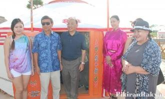 Pemkab Pandeglang genjot Proyek Jalan Tol, Investasi KEK Tanjung Lesung