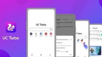 Dengan Fitur Menarik, UC Browser Turbo 1.6 Berhasil Raih 5 Juta Unduhan