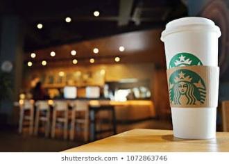 Starbucks dan Alibaba Perkuat Kemitraan, Luncurkan Voice Command Pemesanan melalui Tmall Genie