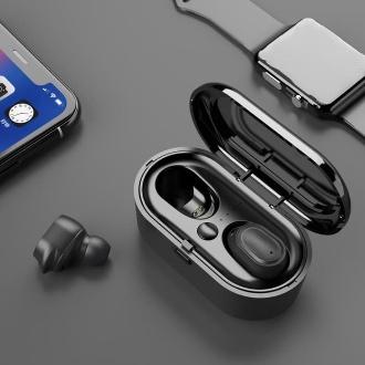 D-Power Launching Earphone Bluetooth Air-2