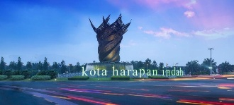 Damai Putra Jalin Kerjasama Komunitas Pegiat Seni Bekasi, Peduli Budaya & Kesenian Bekasi di Kota Harapan Indah