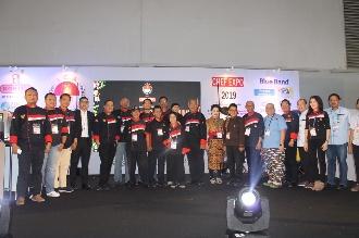 ICA Gelar Chef Expo 2019, Suguhkan Kuliner Tradisional Indonesia