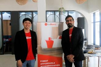RedDoorz Miliki 1200 Hotel Terbesar di Indonesia, Akhir Tahun Target Tambah 300 Hotel