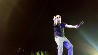 Musisi Lintas Genre Hadir di Konser 'Musik Untuk Republik'
